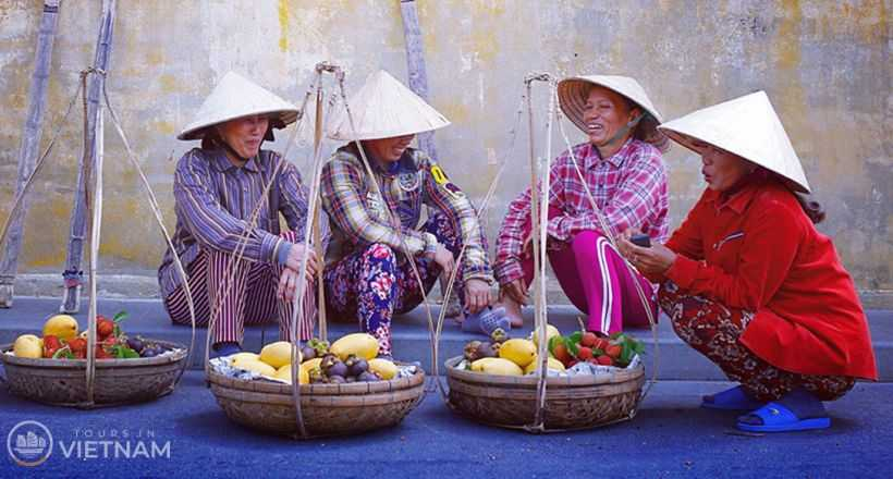 Splendor of Vietnam Tour