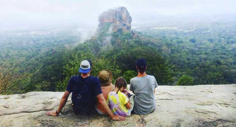Sri Lanka Cultural Family Tour