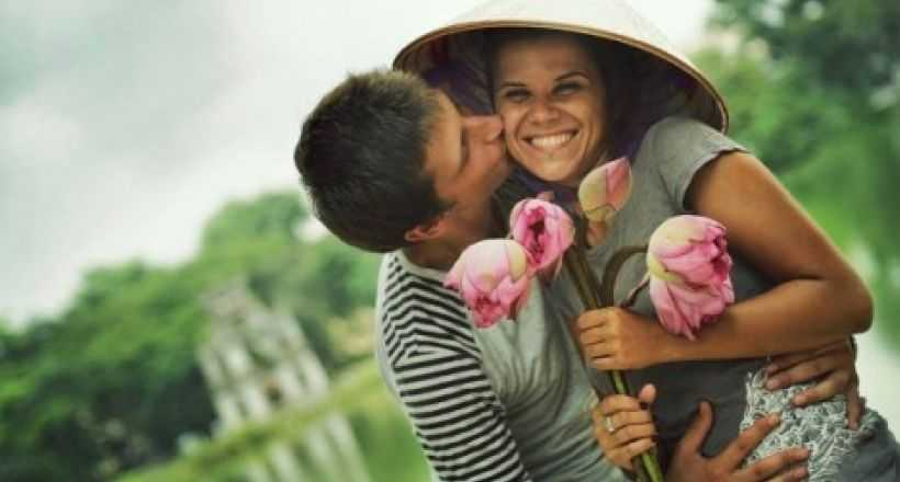 Romantic Vietnam Honeymoon Tour
