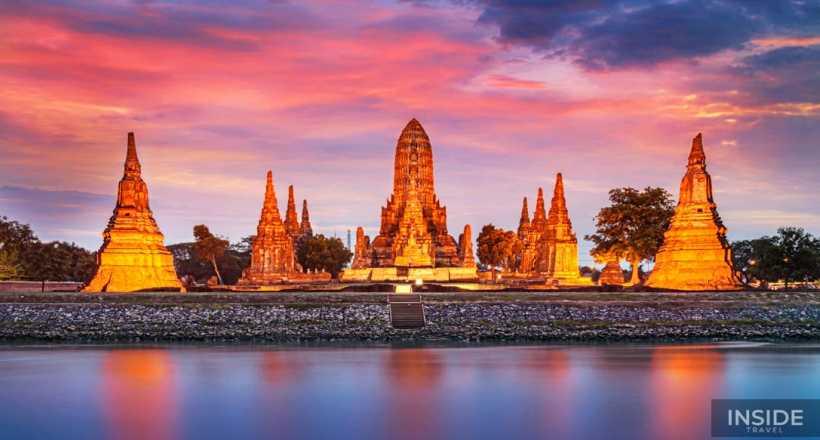 Thailand Dreamy Beaches