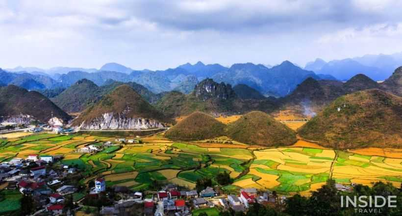 The best remote places in Northeast of Vietnam Discovery