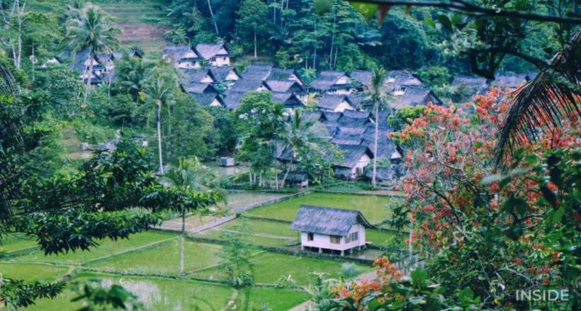 Tribal Java