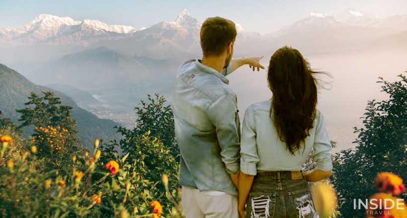 Ultimate Nepal Honeymoon Holiday