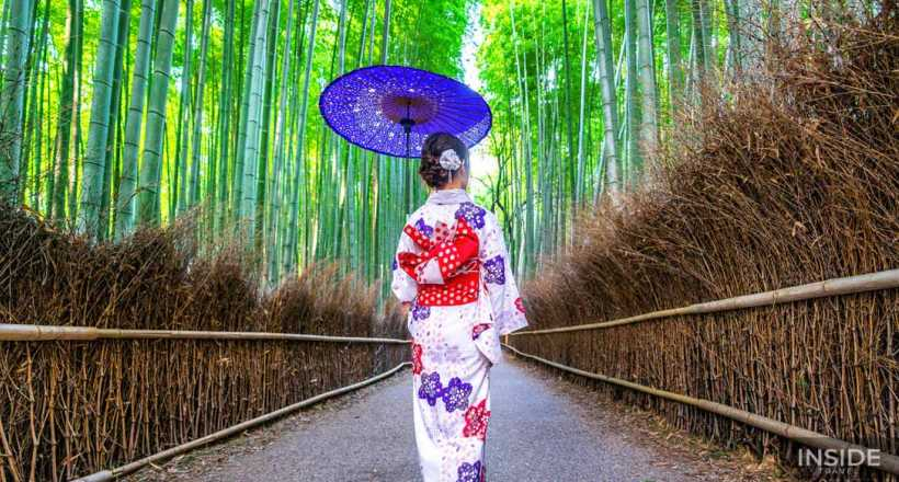 Unseen gems & sublime beauty of Japan