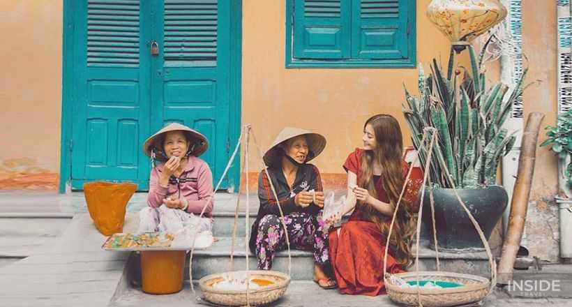Vietnam delights of nature and culture
