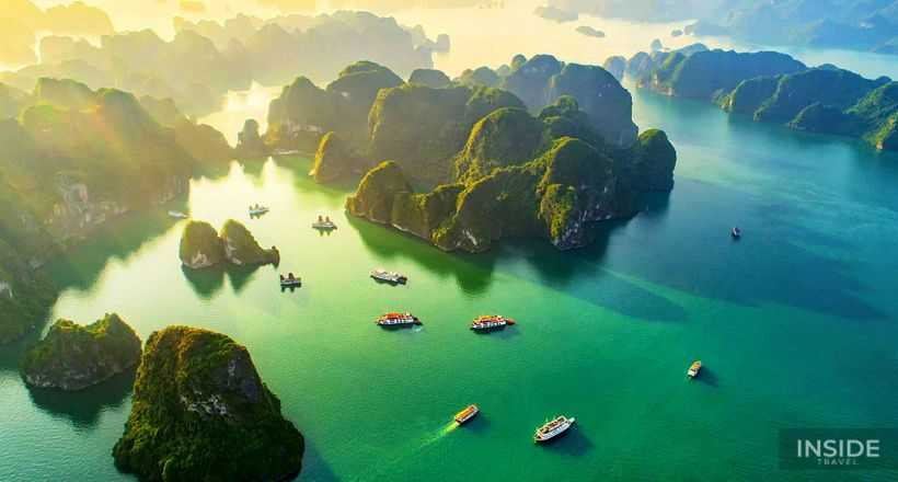Amazing Essence of Vietnam