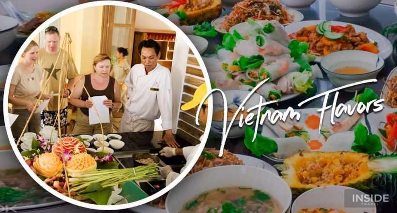 Fantastic Flavors of Vietnam