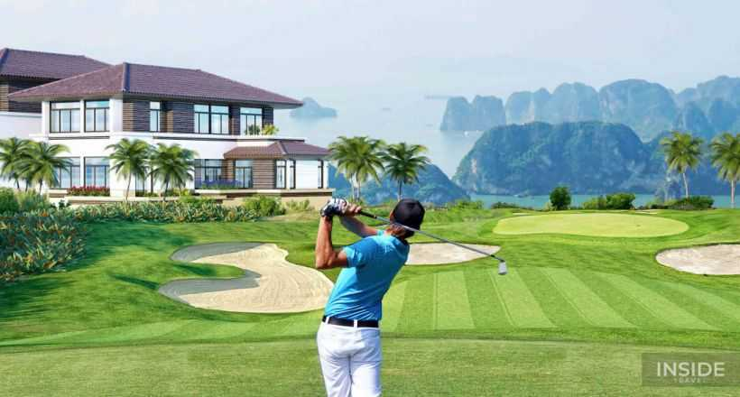 Vietnam Golf and Sightseeing