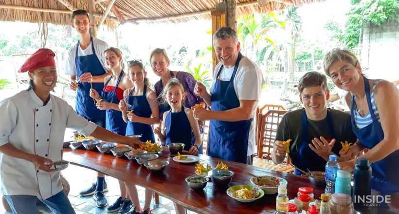 Vietnam Southern Culinary