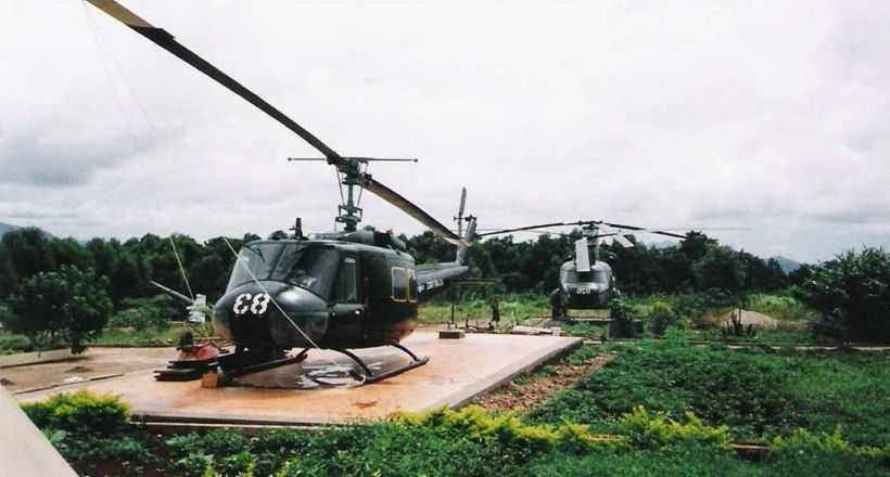 Vietnam Battle Fields Tour