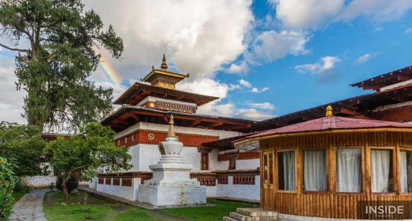 Western Bhutan Cultural Trip