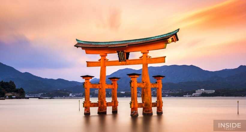 Western Wonders of Japan
