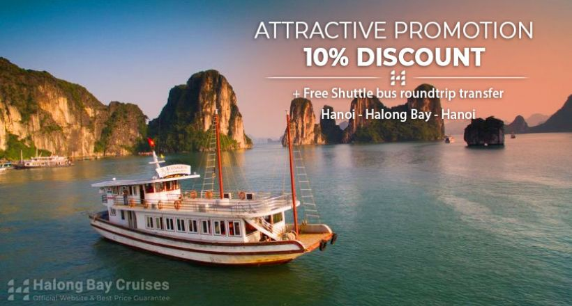 Halong Sen Day Cruise