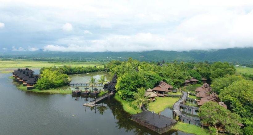 Inle Resort & Spa