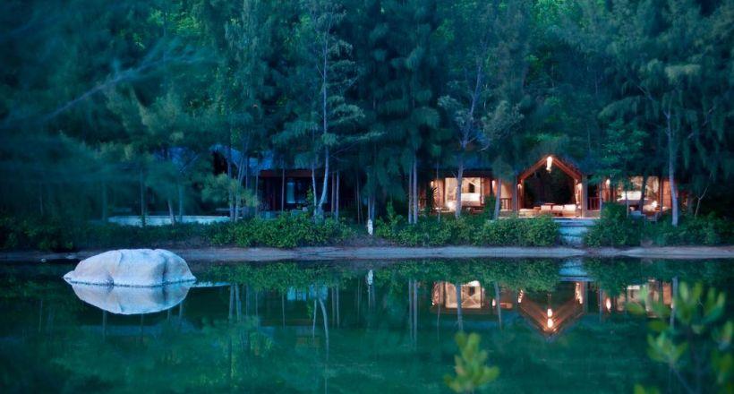 L'anyana Ninh Van Bay Resort