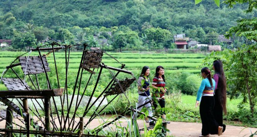 Minh Tho Homestay (CBT Franchise)