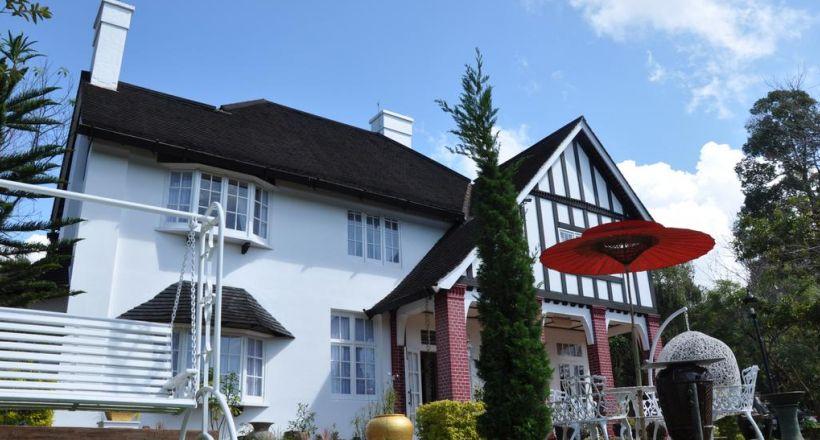 Royal Kalaw Hill Resort