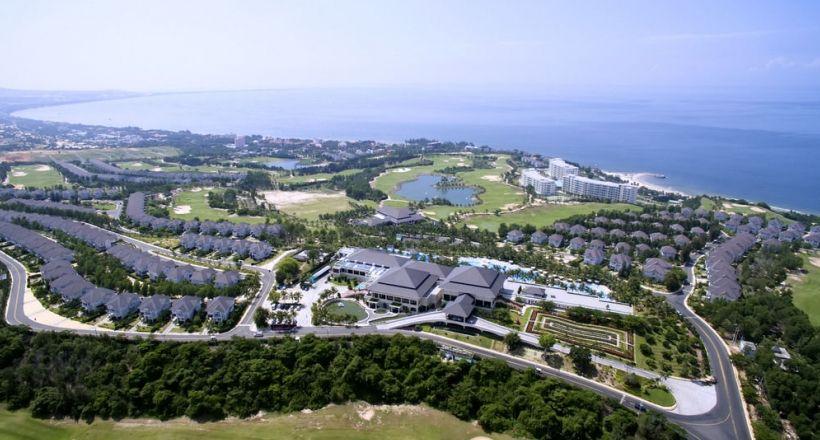 Sealinks City Resort & Golf