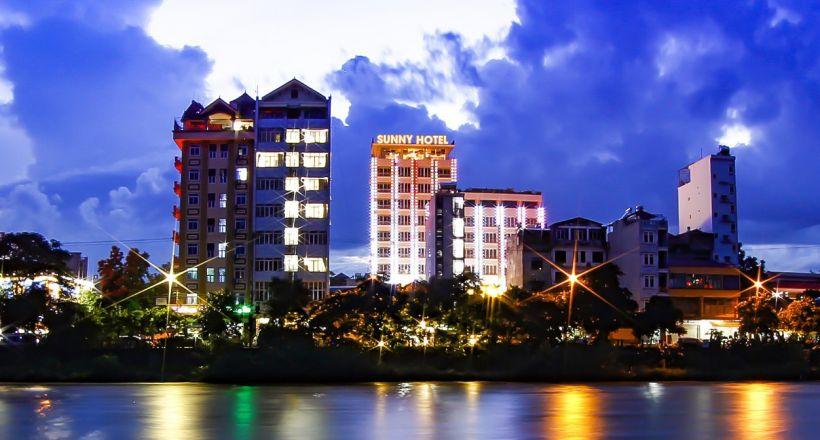 Sunny Hotel Cao Bang