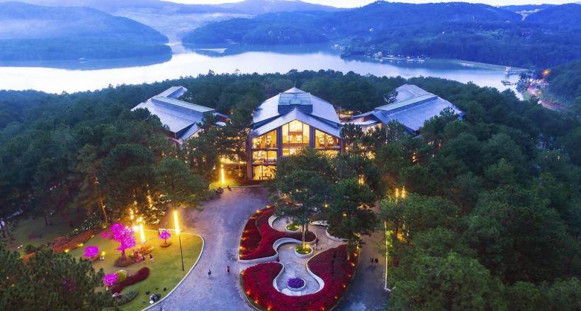 Terracotta Hotel & Resort