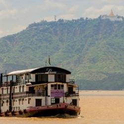 Irrawaddy Princess River Cruise