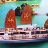 Orchid Cruises Halong bay