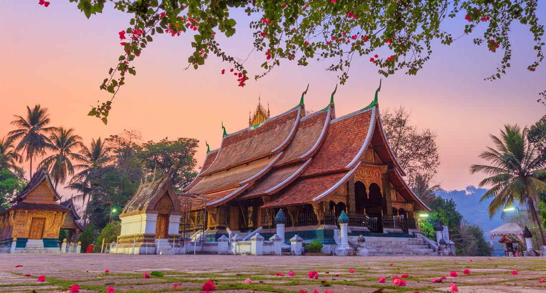 Laos Essential