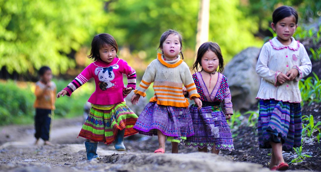 Discover the ethnic life in Mai Chau