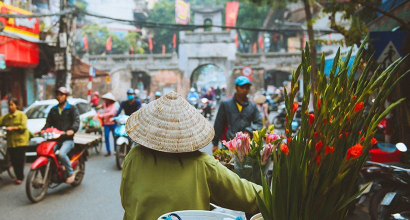 Hanoi - Halong Bay Short Tour 4 days