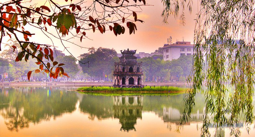 Scenic Northern Vietnam Tour