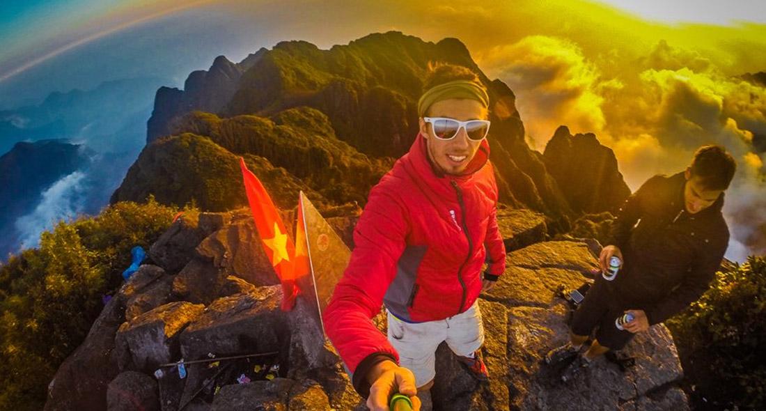 Amazing Fansipan Trekking Tour