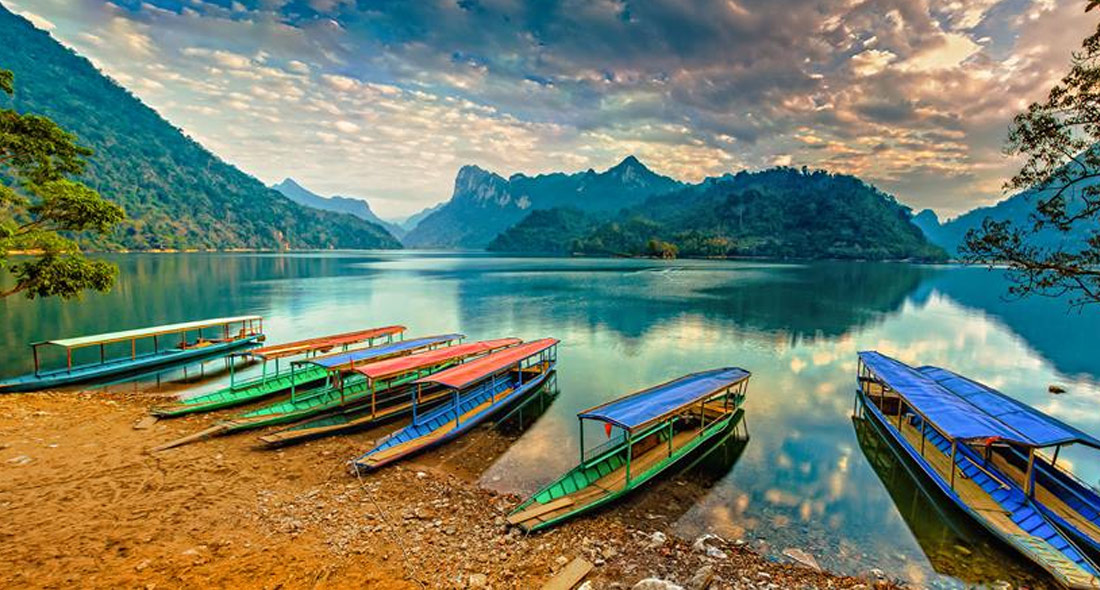 5-Day Adventure to Ha Giang Loop and Ba Be Lake