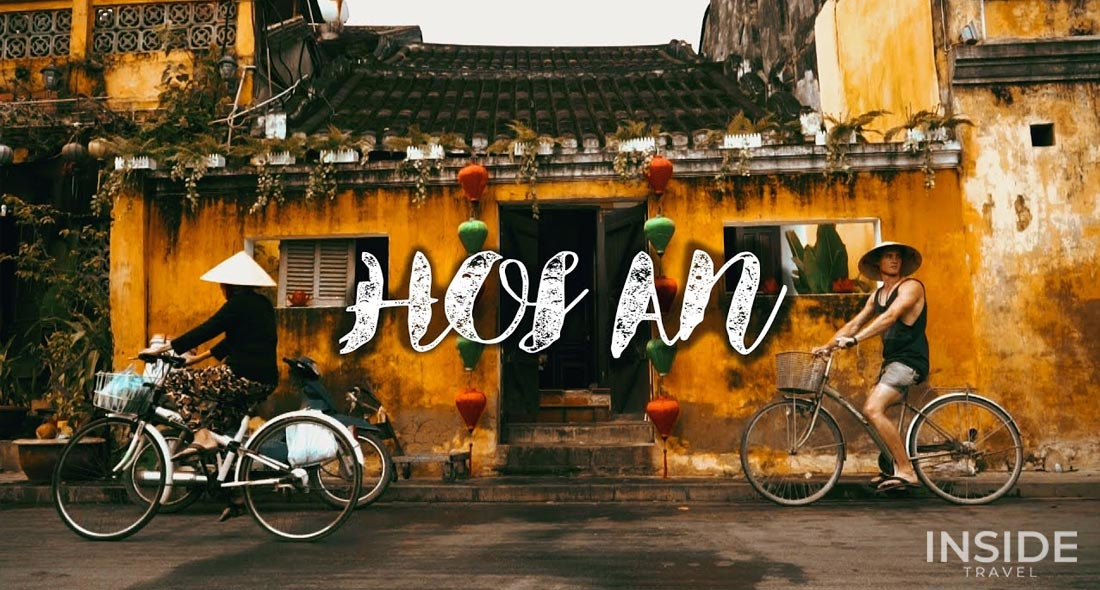 Private Hoi An city tour