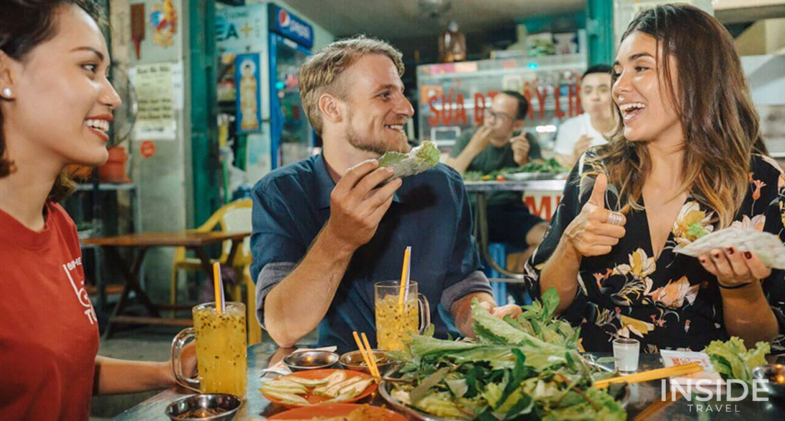 Hoi An street food adventure
