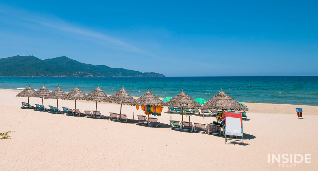 Danang city full day private tour