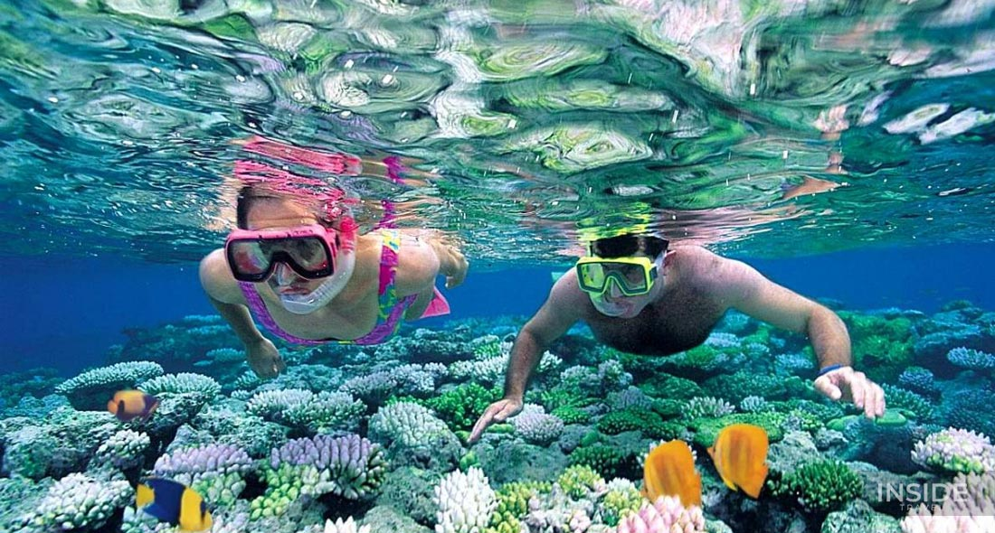 Nha Trang Island and Snorking full day tour