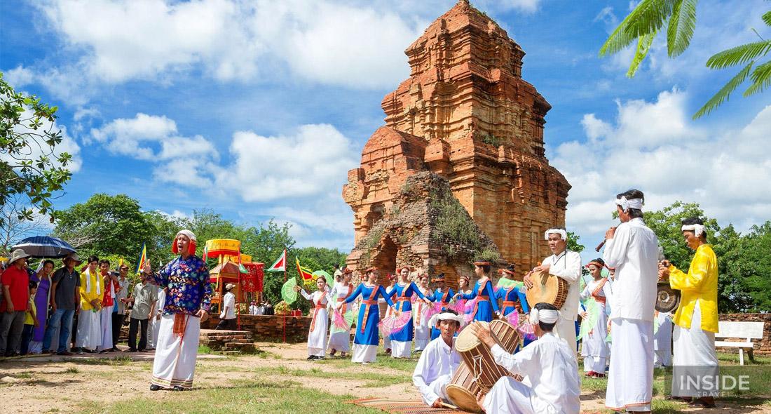 Private Nha Trang - Phan Rang A Land of Cham Culture Full Day