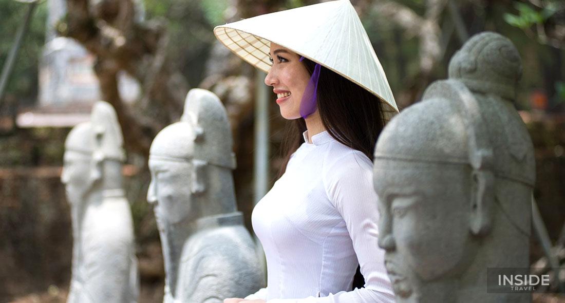 Quang Binh and Hue At A Glance 3 days 2 nights
