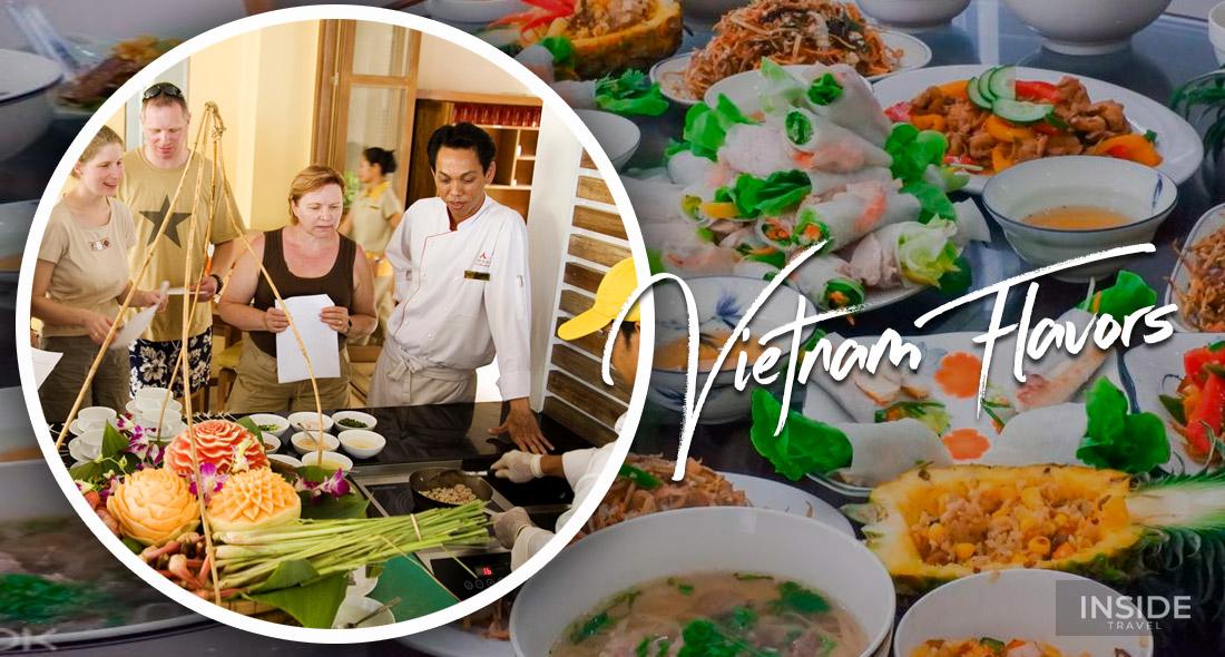 Vietnam Flavors