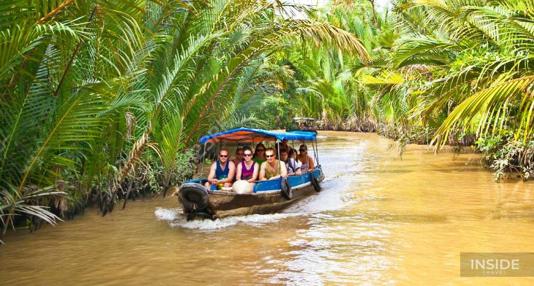 Mekong Rustic Ben Tre day trip