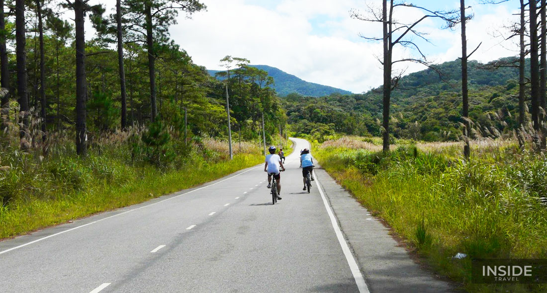 At A Glance of Cycling to Nha Trang - SIC tour