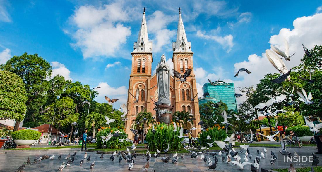 Southern Vietnam Short Tour