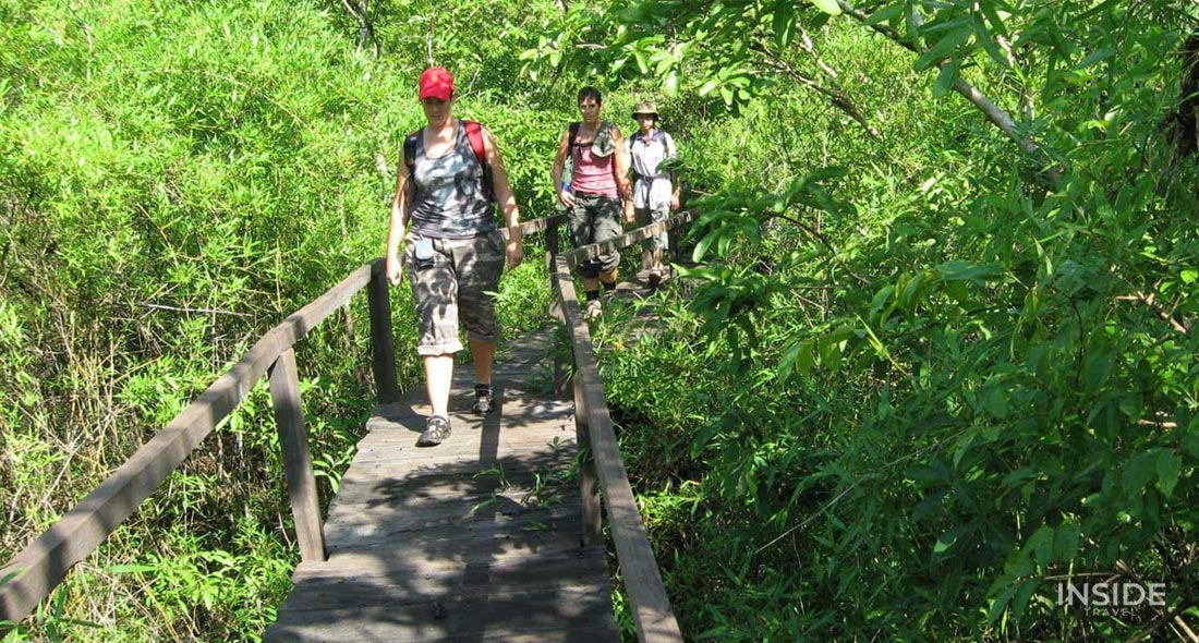 Nam Cat Tien National Park Adventure 3 days