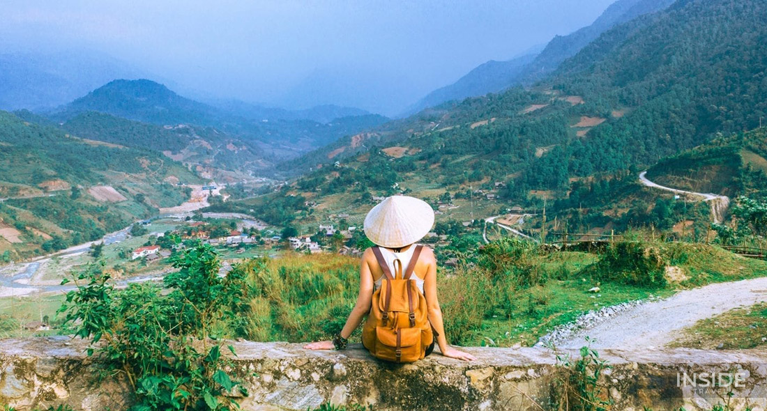 Bewitching Northwest Mountains of Vietnam
