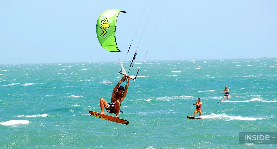 5-hour Refresher Kiteboarding Course in Mui Ne