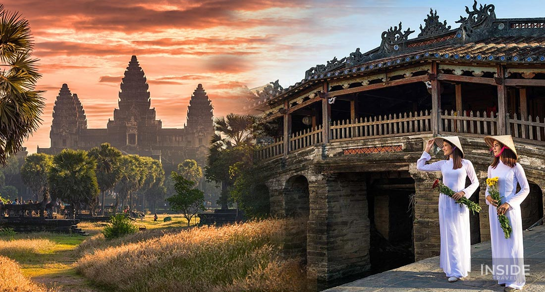 Discover Treasure of Vietnam & Cambodia