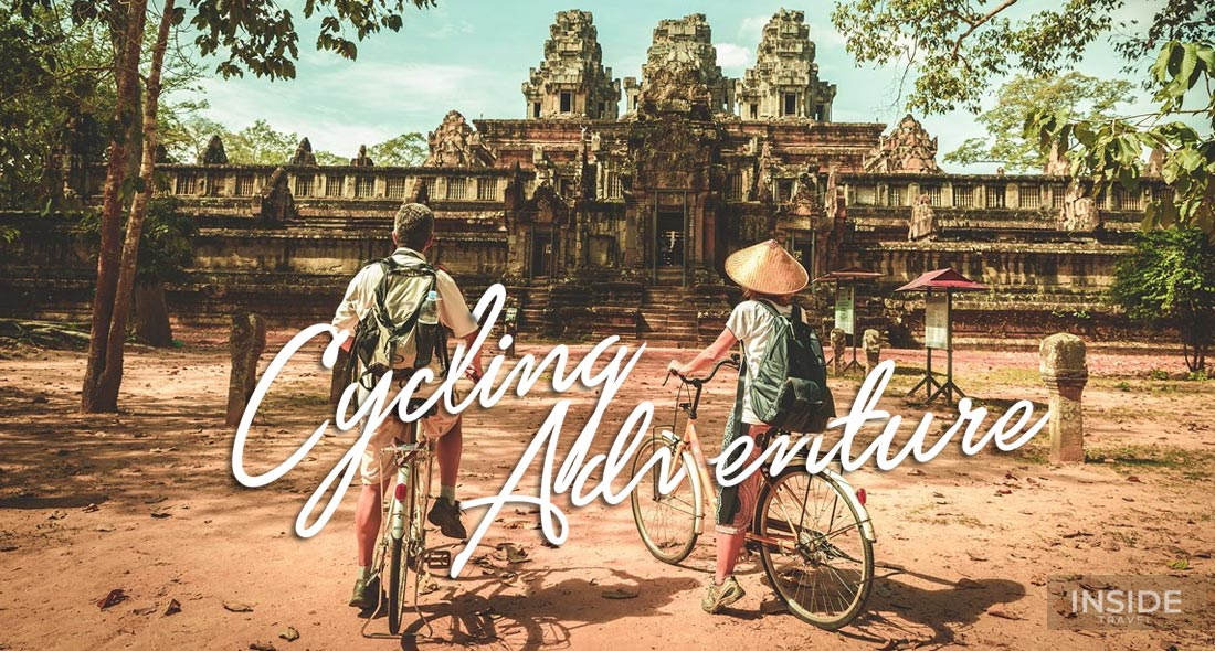 Siem Reap Cycling Adventure