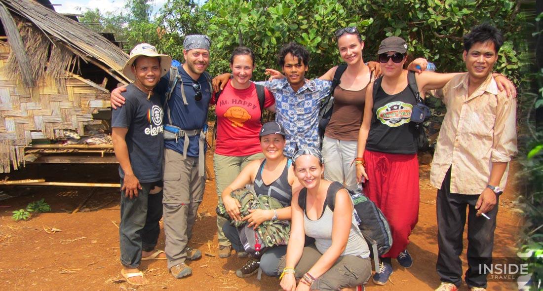 Ratanakiri Trekking