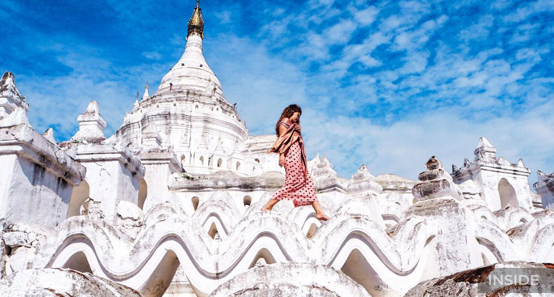 Cultural highlights of Myanmar