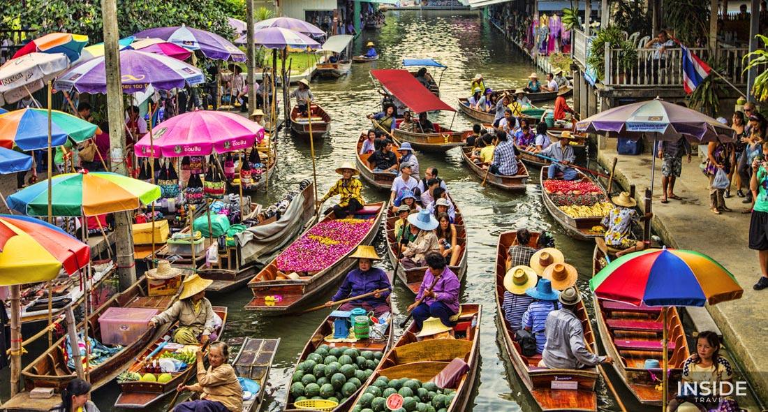 Explore Central Thailand